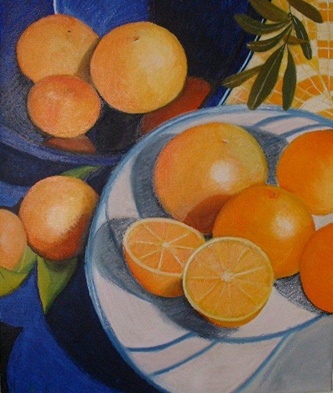 bb oranges